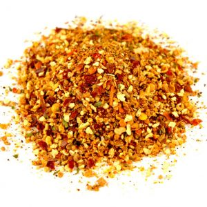 spices/rubs